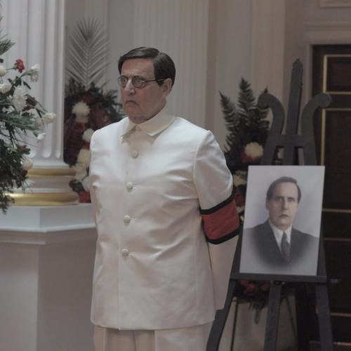 13 - The Death of Stalin