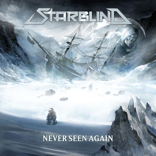 STARBLIND - The Shadow Out Of Time (PURE STEEL RECORDS)