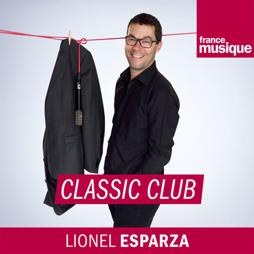 FRANCE MUSIQUE / Le Duo Intermezzo invité du Classic Club de Lionel Esparza.