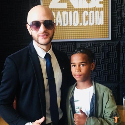 Meet Young Sportsman Ridaa