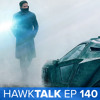 Blade Runner 2049! Tron 3 Movie Announced! (feat. Sean Finnegan) | HawkTalk Ep. 140