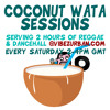 20170715 Coconut Wata Sessions @ Vibez Urban - #Dancehall only special