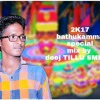 V6(2015) SONG 2K17 SPCL {HD - THEENMAR RE - MIX} BY D JAY TILLU SMILEY