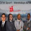 ZiFM SPORT 19.10.17