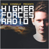 Craig Connelly - Higher Forces Radio 020 2017-10-23 Artwork