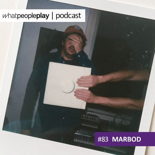 #83 Whatpeopleplay Podcast - Marbod