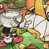 Video Cuphead - Floral Fury Remix download in MP3, 3GP, MP4, WEBM, AVI, FLV January 2017