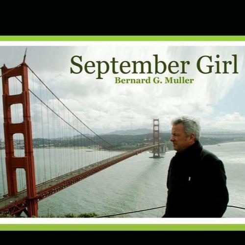 September Girl - Bernard G Muller