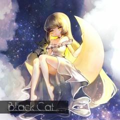 nyankobrq - Go On [Black Cat]
