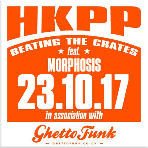 hongkongpingpong - Beating The Crates 23.10.17