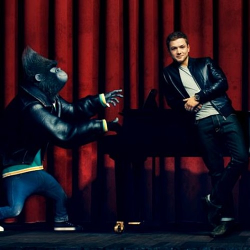 Stream Stay With Me Taron Egerton Sing Movie By Ayat Mamdouh47 Listen Online For Free On Soundcloud