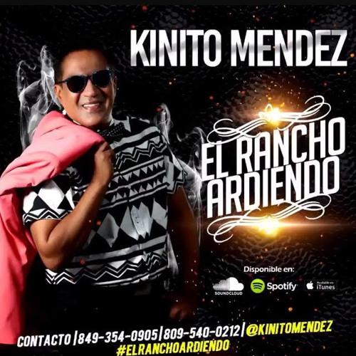 Kinito Mendez @KinitoMendez - El Rancho Ardiendo @CongueroRD @JoseMambo