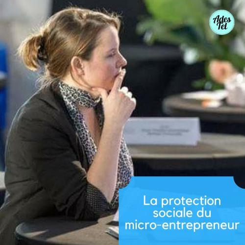 La protection sociale du micro-entrepreneur #8
