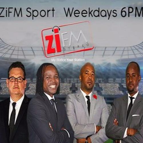 ZiFM SPORT 23.10.17