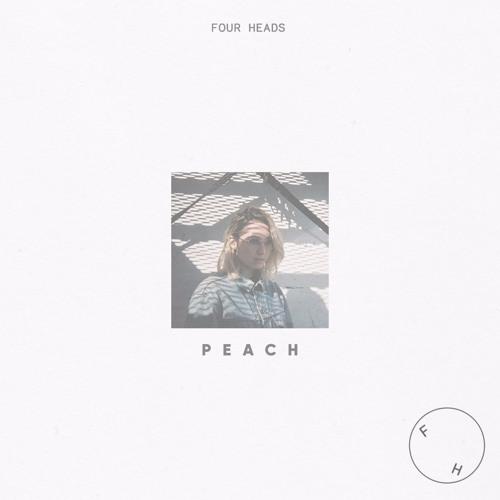 FOUR HEADS || Peach