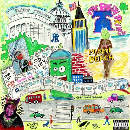East Coast G-House (Compilation)