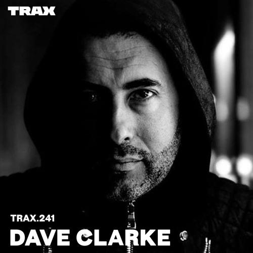TRAX.241 DAVE CLARKE