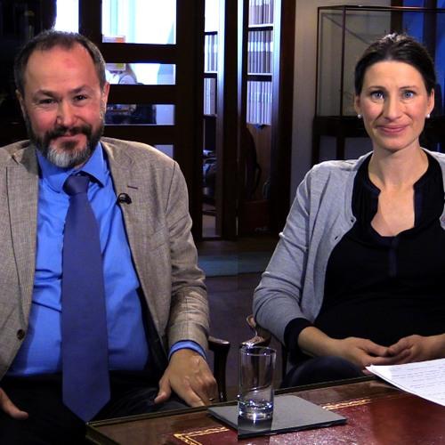 Susanna Birgersson & Carl Lindstrand - Hoten mot kulturarvet