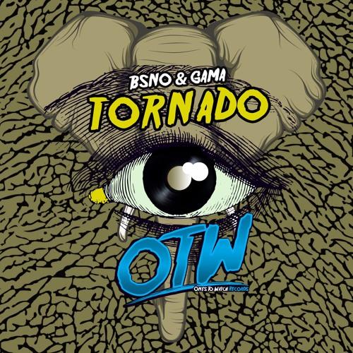 BSNO & Gama - Tornado скачать бесплатно и слушать онлайн