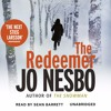 The Redeemer by Jo Nesbo (Audiobook Extract) Read by Sean Barrett