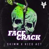Skimm x Rico Act - Face Crack