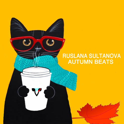 Ruslana Sultanova - Autumn Beats (Live Mix)