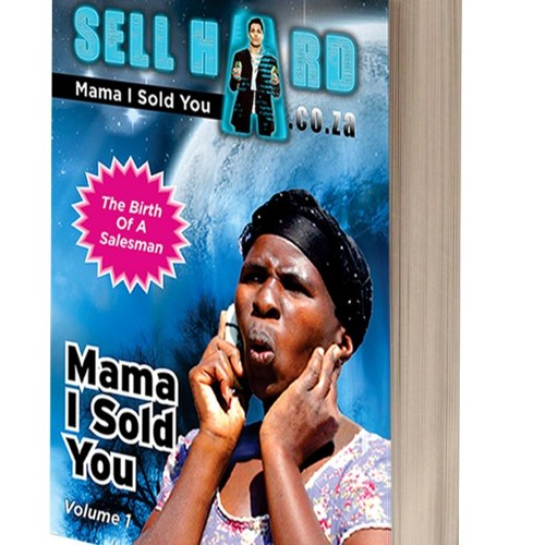 Book Preview: Mama I Sold You By Thaamir Moerat