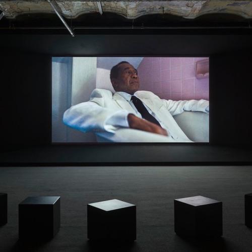 'Fly Paper' Kahlil Joseph - Soundscape Score