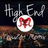 Chris Brown - High End (TewZen Remix)