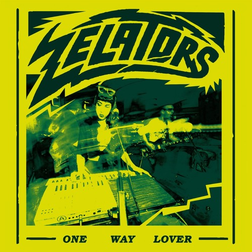 The Walk - ZELATORS