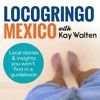 078: Cooking in an Authentic Mexican Kitchen with Lina