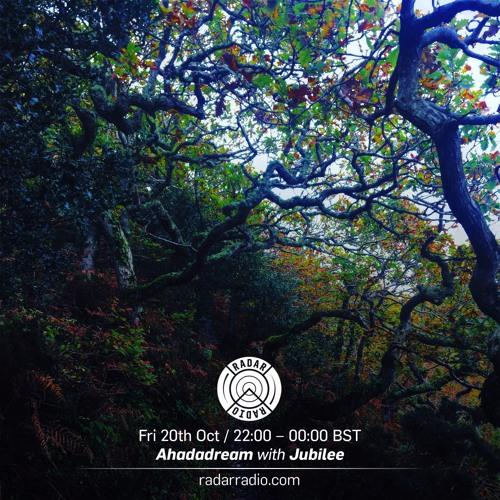 AHADADREAM ON RADAR - OCT 17 (+ JUBILEE & MINA) by ahadadream