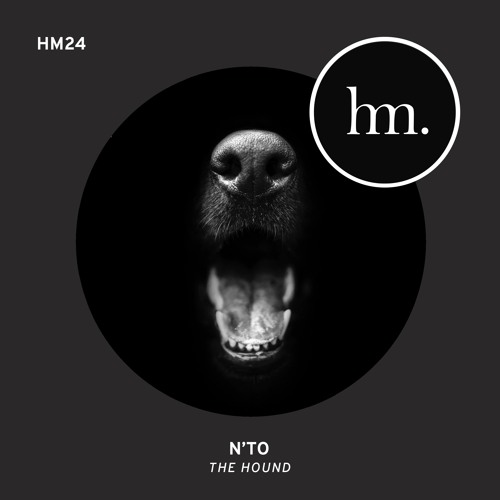 N'to - The Hound (Preview)