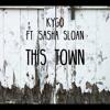 Kygo - This Town (Danilo Andres Instrumental Mix/Karaoke Version) [FREE DOWNLOAD] *NCS*