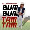 K2 La Para Musical   ( Bum Bum Tam Tam )   ( Video Oficial )   2017
