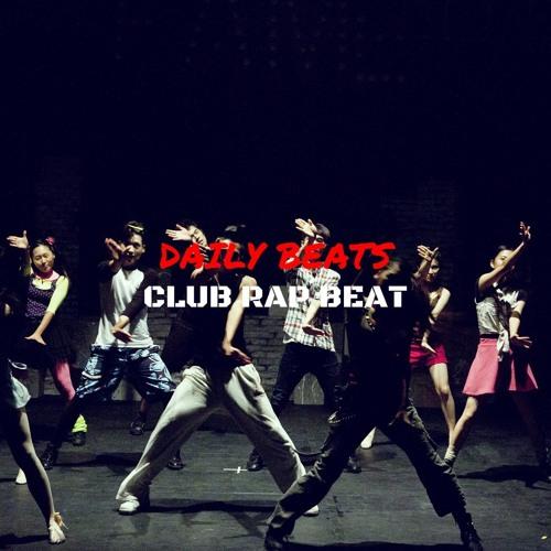 Club Rap Beat - All Together | 100 bpm