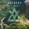 Arensky - Feel The Light (ft. Moorea)