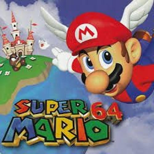 Super Mario 64- Slide Theme by Im_Tired   Im Tired   Free Listening