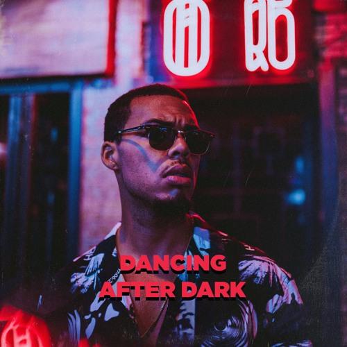 Xavier White Dancing After Dark