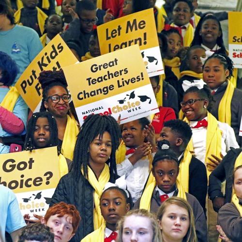 The Debate Over Charter Schools
