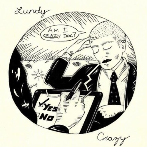 Crazy (Prod. by Corey Gipson)