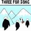 05 - Three For Song - Novo Rumo