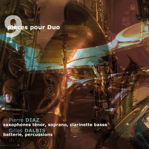 1 / Pierre Diaz - Gilles Dalbis / 9 pièces pour duo
