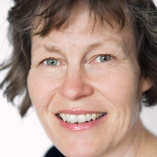 Karin Rehnqvist - The Riddle