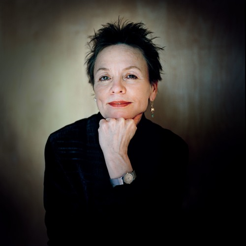 Laurie Anderson - Shutter Island