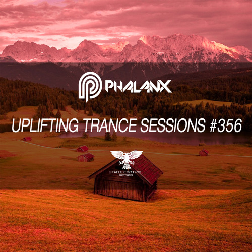 DJ Phalanx - Uplifting Trance Sessions EP. 356 (Extended Version) / aired 24th October 2017