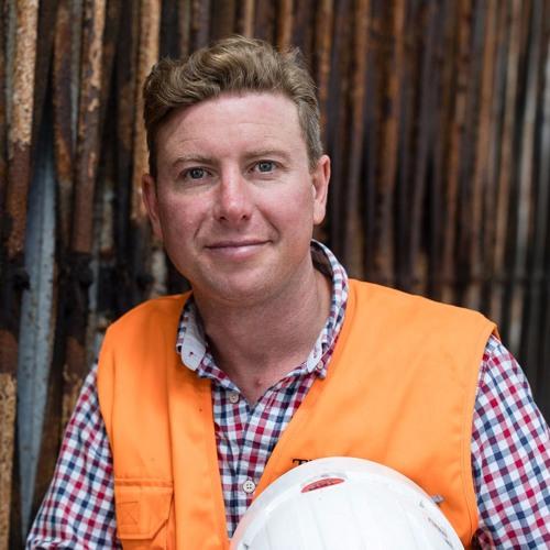 Working River: Interview with Richard Turk