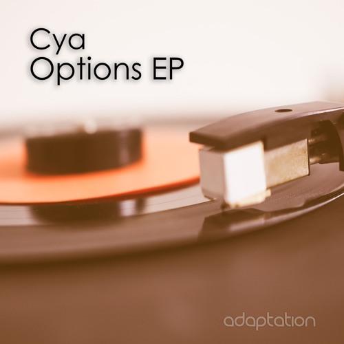 Cya - Options EP