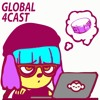 GLOBAL 4CAST #1 - BREAKCORE