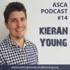 ASCA Podcast #14 - Kieran Young